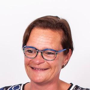 Anouk Van Nieuwenburg