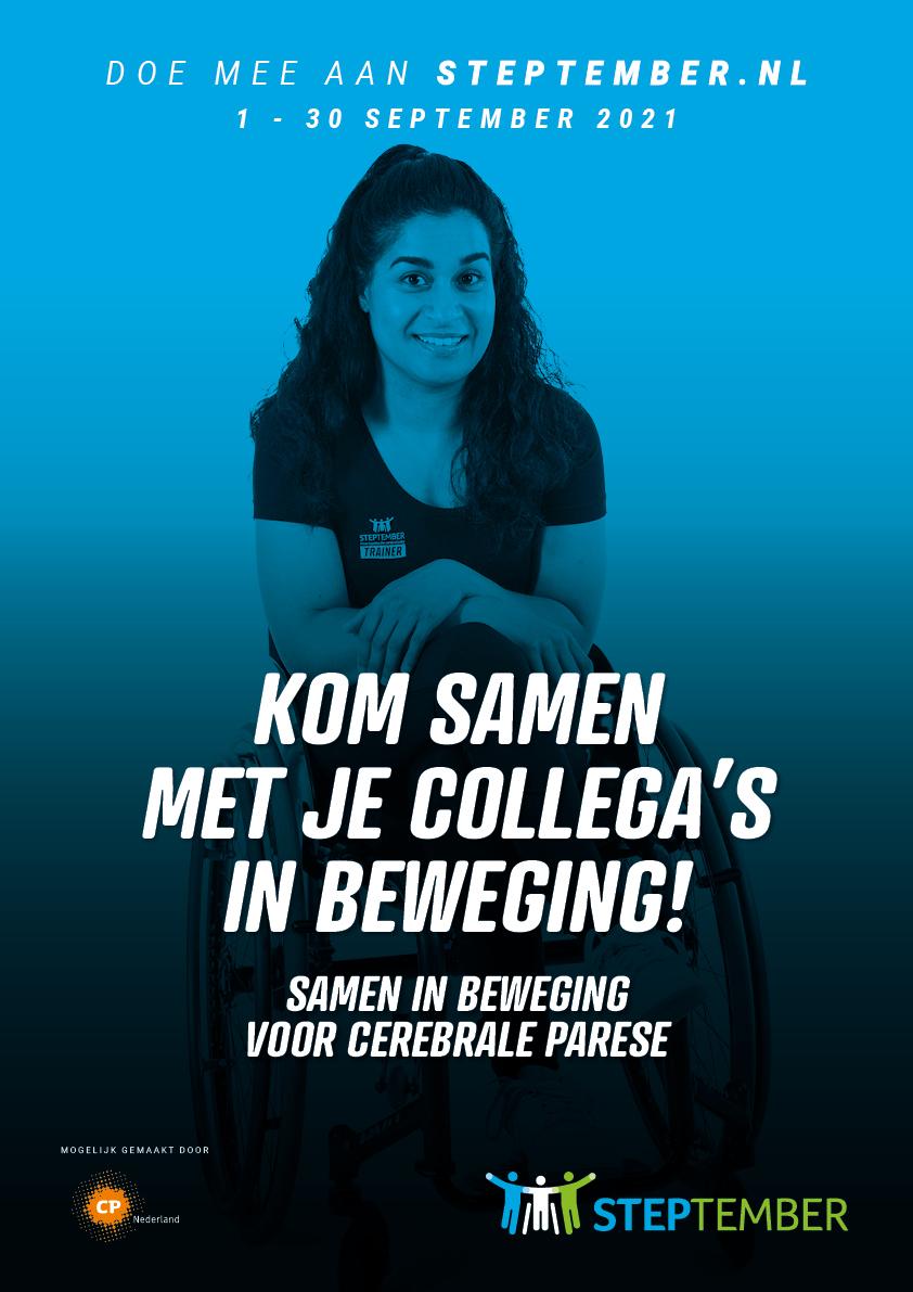 STEPtember poster NL 6