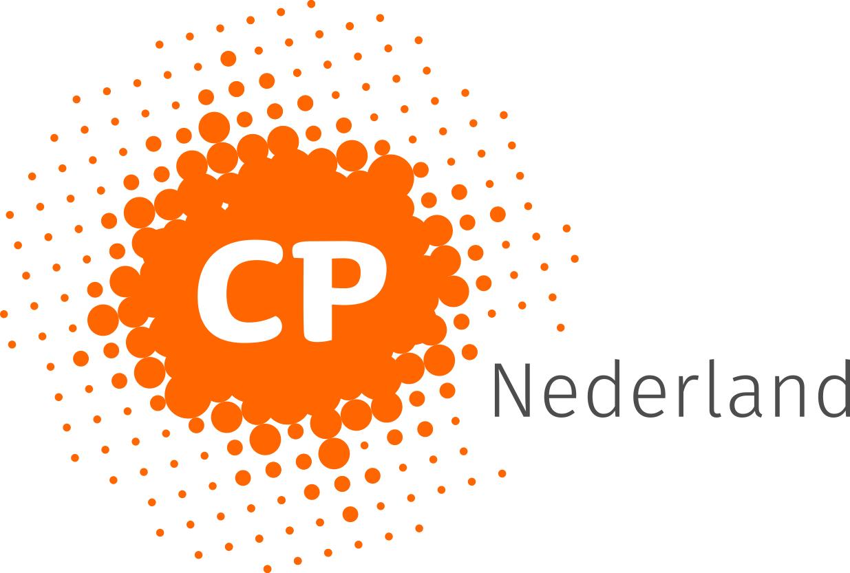 CP Nederland logo