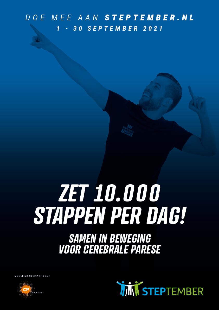 STEPtember poster NL 5