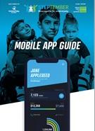 Steptember app guide