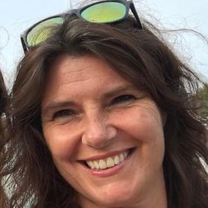 Linda Vonk