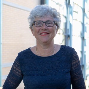 Pauline Aarts